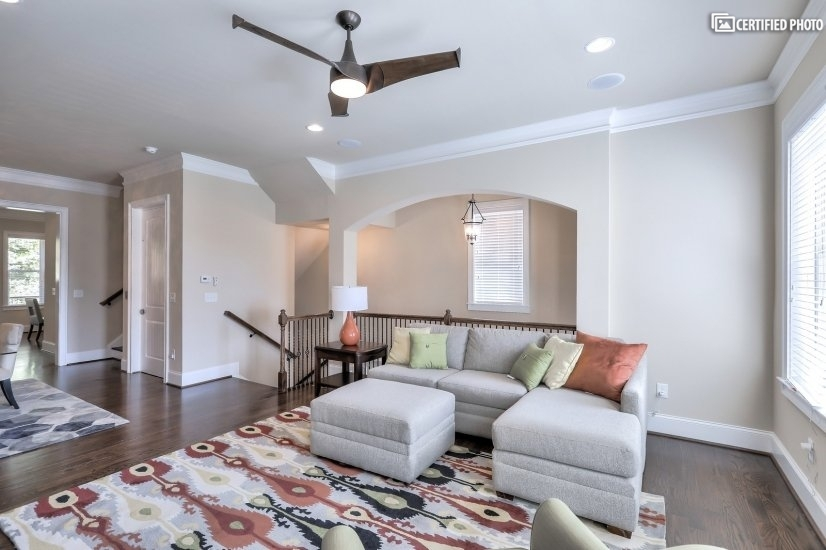 image 6 furnished 4 bedroom Townhouse for rent in Vinings, Cobb County