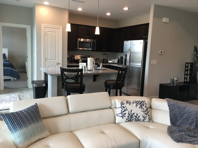 image 2 furnished 2 bedroom Townhouse for rent in RENO, Reno-Tahoe Territory