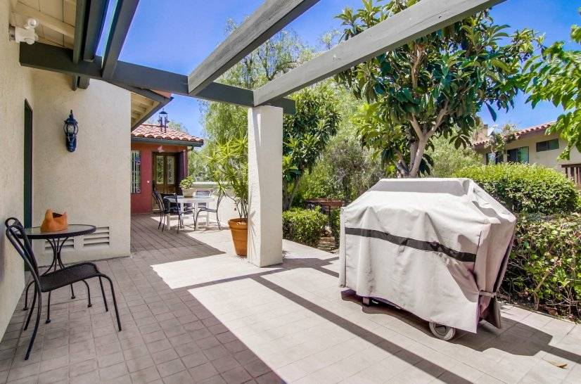 image 3 furnished 3 bedroom Townhouse for rent in Morena, Western San Diego
