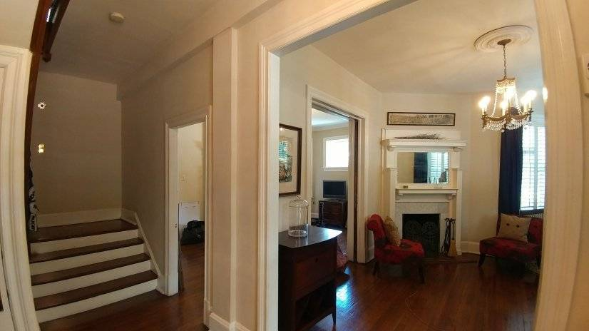 image 4 furnished 3 bedroom Townhouse for rent in Capitol Hill, DC Metro