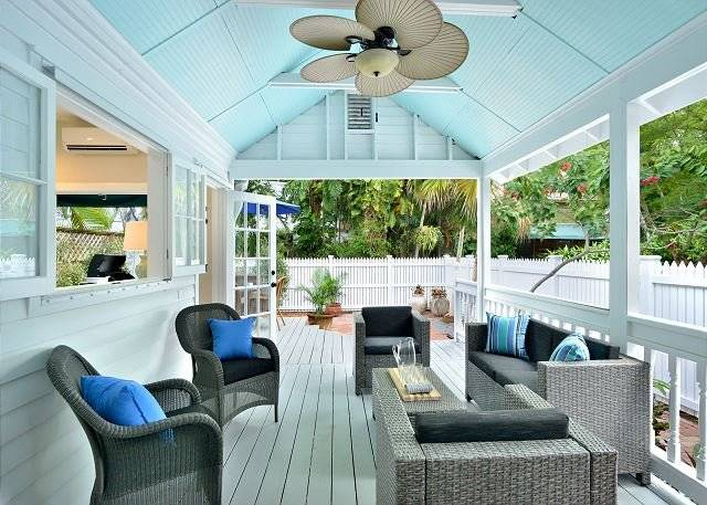 image 7 furnished 3 bedroom House for rent in Key West, The Keys