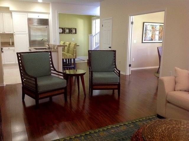 image 2 furnished 2 bedroom Townhouse for rent in Kapolei, Oahu