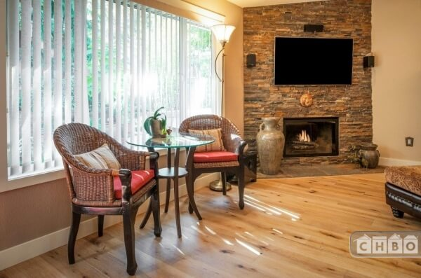 image 9 furnished 2 bedroom Townhouse for rent in Kirkland, Seattle Area