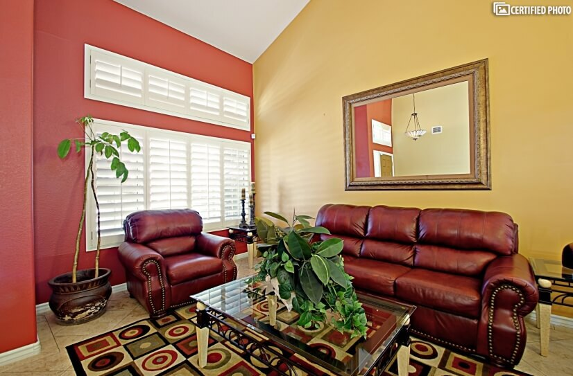 image 7 furnished 3 bedroom House for rent in Glendale Area, Phoenix Area