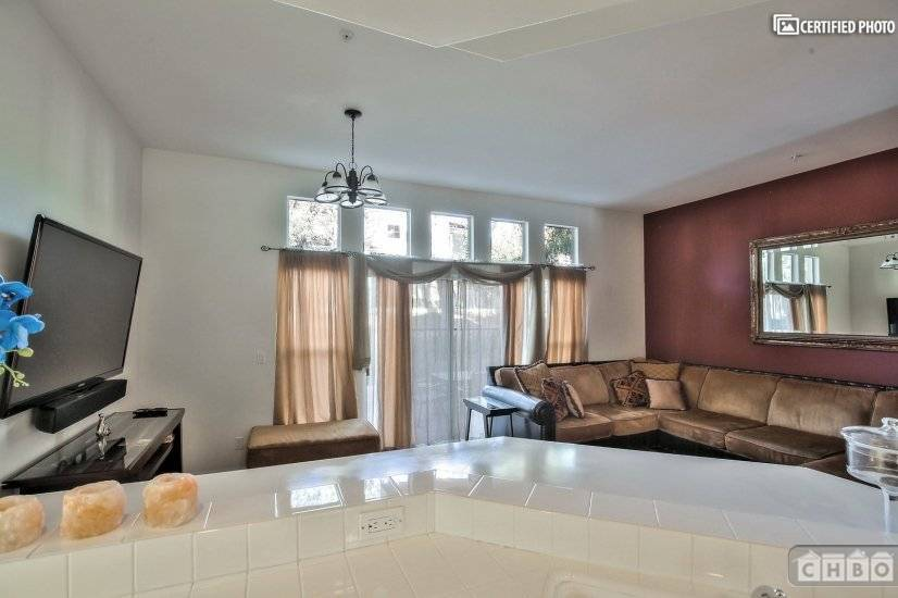image 9 furnished 2 bedroom Townhouse for rent in Tustin, Orange County