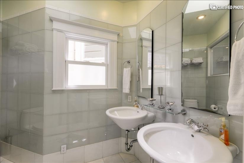Master full bath ensuite