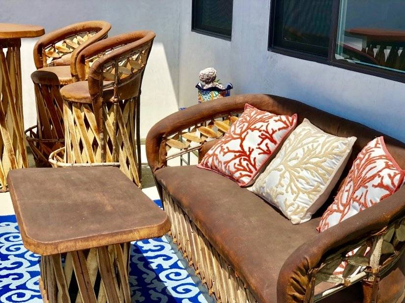 image 2 furnished 1 bedroom Hotel or B&B for rent in Encinitas, Northern San Diego