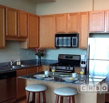 image 7 furnished 1 bedroom Townhouse for rent in Bridgeport, South Side