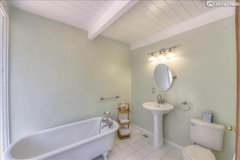 Bathroom 3 for Kids room