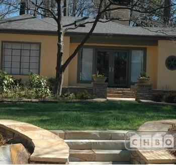 Furnished corporate rental home in Atlanta GA