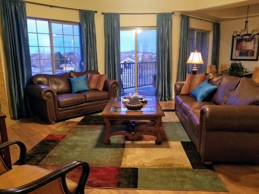 image 5 furnished 3 bedroom Townhouse for rent in Loveland, Larimer (Fort Collins)