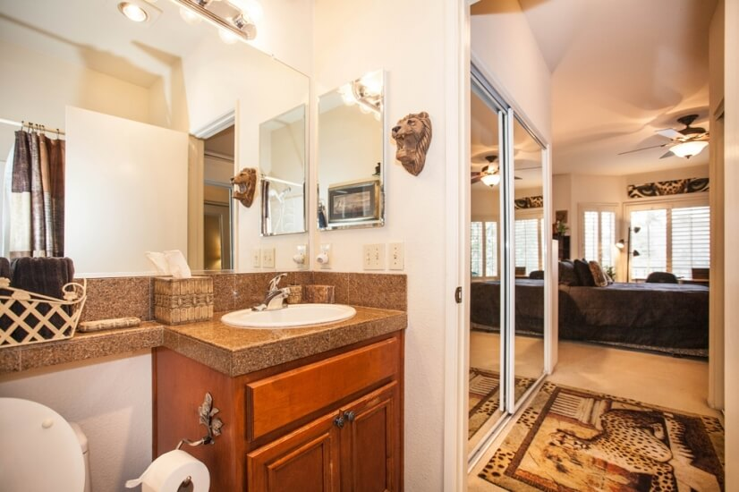 image 9 furnished 2 bedroom Townhouse for rent in El Cajon, Eastern San Diego