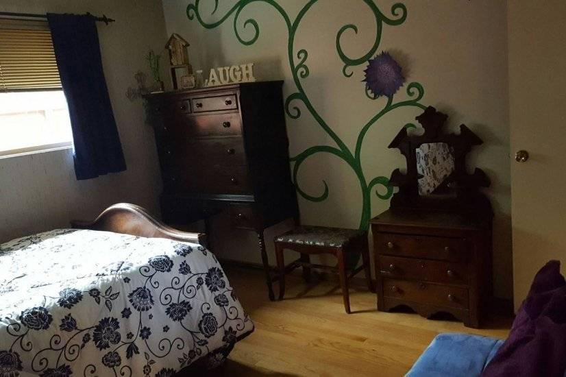 Third Bedroom,