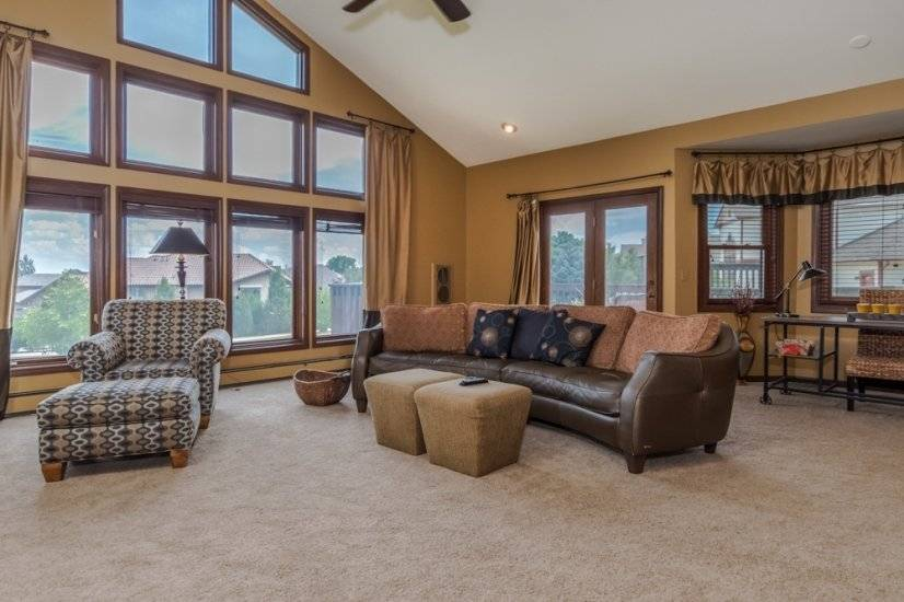 image 4 furnished 4 bedroom House for rent in Broomfield, Broomfield County