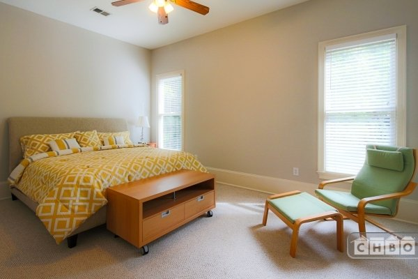 image 3 furnished 2 bedroom Apartment for rent in Midtown, Fulton County
