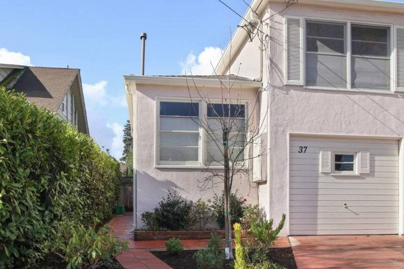 image 8 furnished 1 bedroom Townhouse for rent in San Mateo, San Mateo (Peninsula)