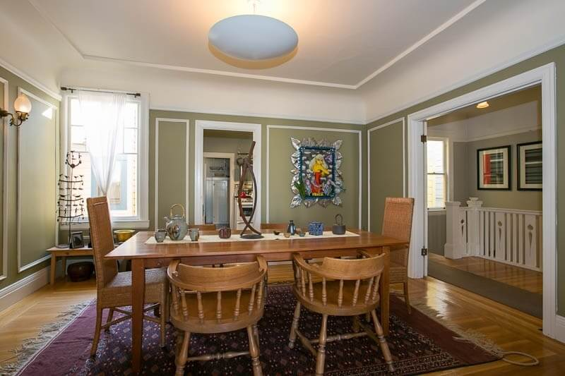 image 5 furnished 2 bedroom Townhouse for rent in Mission District, San Francisco