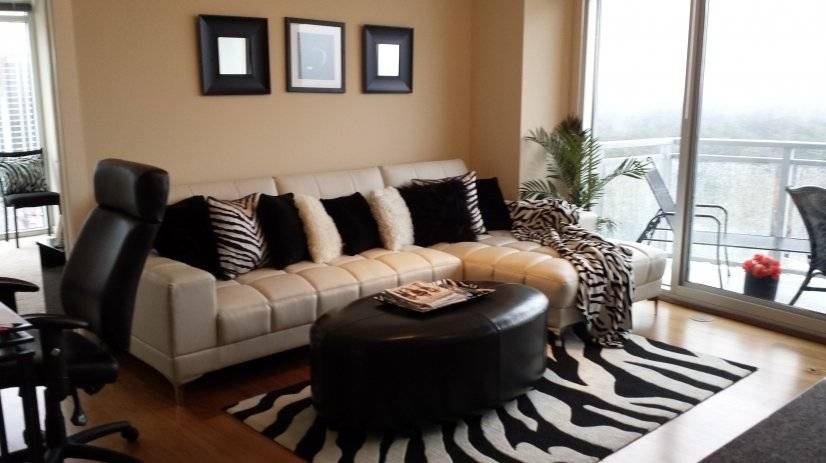 image 3 furnished 2 bedroom Townhouse for rent in Buckhead, Fulton County