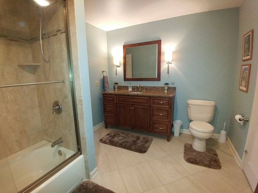image 6 furnished 1 bedroom Townhouse for rent in Annandale, Hunterdon County