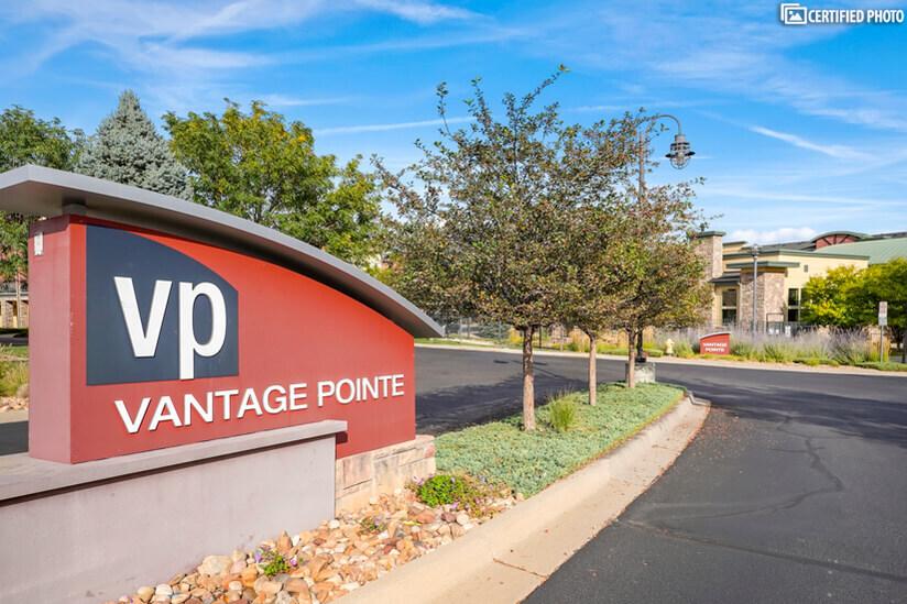 Premier place to live...Vantage Point Lofts!