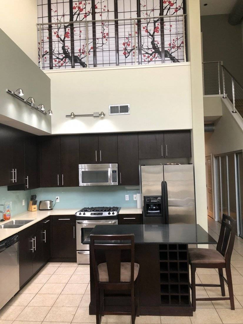 image 7 furnished 2 bedroom Loft for rent in Long Beach, South Bay