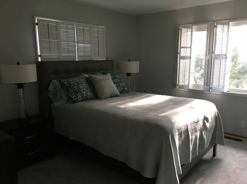 image 15 furnished 2 bedroom Townhouse for rent in Burlingame, San Mateo (Peninsula)