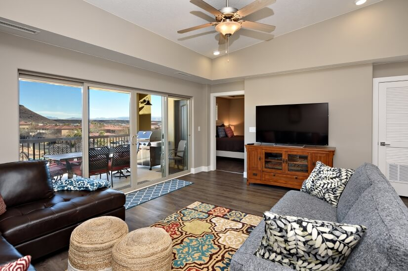 image 10 furnished 3 bedroom Townhouse for rent in St. George, Washington (St. George)