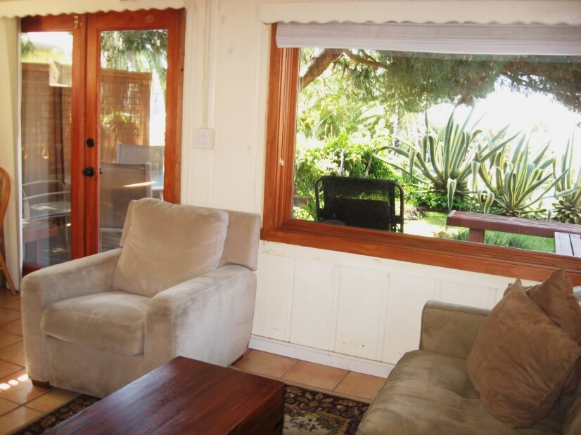 image 3 furnished 1 bedroom Hotel or B&B for rent in Ocean Beach, Western San Diego