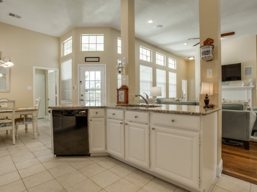 image 5 furnished 4 bedroom House for rent in McKinney, Collin County