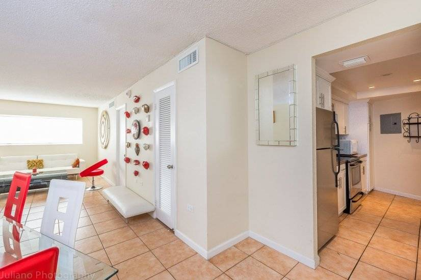 image 9 furnished 2 bedroom Townhouse for rent in South Beach, Miami Area