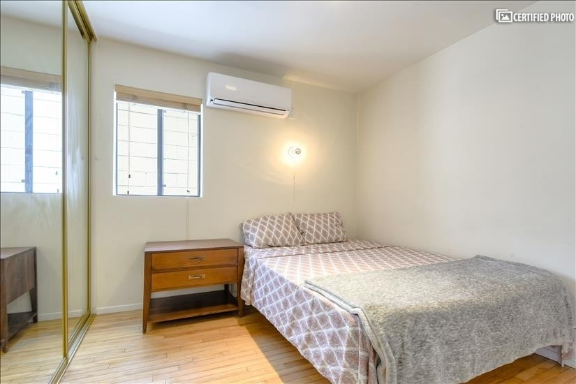 1st floor bedroom - b