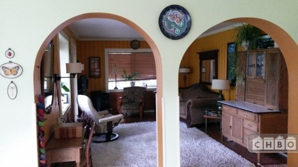 image 4 furnished 2 bedroom House for rent in Turnagain, Anchorage Bowl