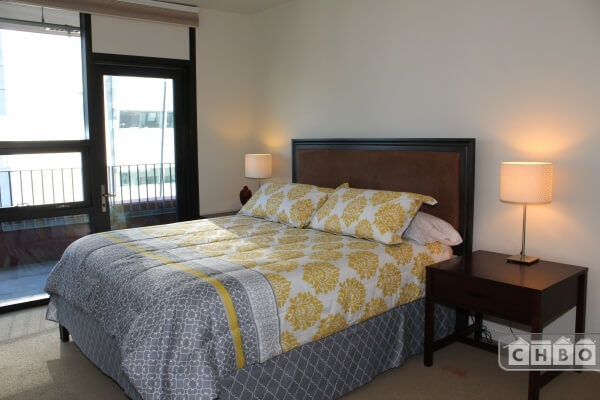 image 14 furnished 2 bedroom Townhouse for rent in Park West, Central San Diego