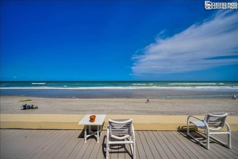 image 2 furnished 1 bedroom Townhouse for rent in Satellite Beach, Brevard (Melbourne)