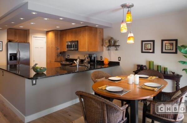 image 6 furnished 2 bedroom Townhouse for rent in Kirkland, Seattle Area