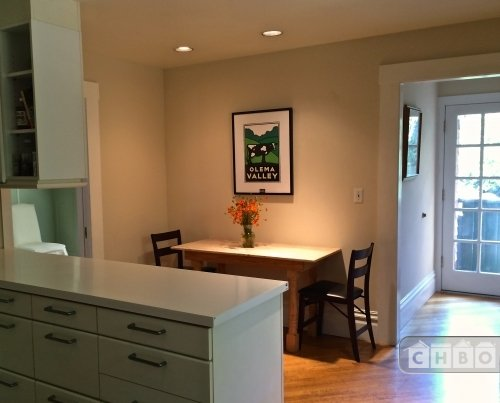 image 6 furnished 4 bedroom Townhouse for rent in Richmond District, San Francisco