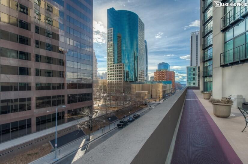 Enjoy everything downtown Denver & Colorado has to offer!