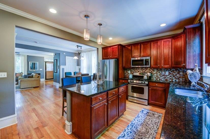 image 2 furnished 3 bedroom House for rent in Gresham Park, DeKalb County