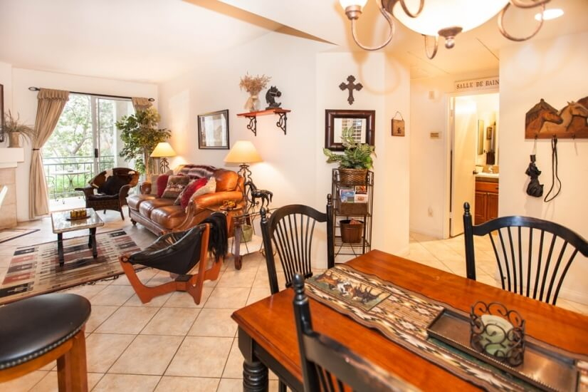 image 5 furnished 2 bedroom Townhouse for rent in El Cajon, Eastern San Diego