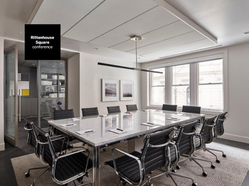 Amenity Space - Boardroom