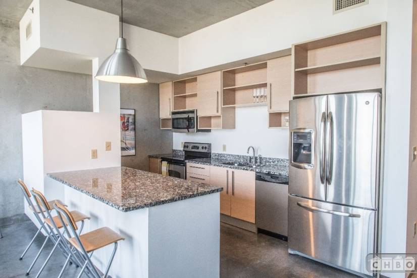 image 5 furnished 1 bedroom Loft for rent in Downtown, Fulton County