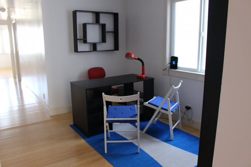 image 4 furnished 4 bedroom Townhouse for rent in Richmond District, San Francisco