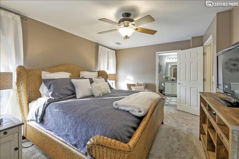 image 15 furnished 3 bedroom House for rent in Thornton, Adams County