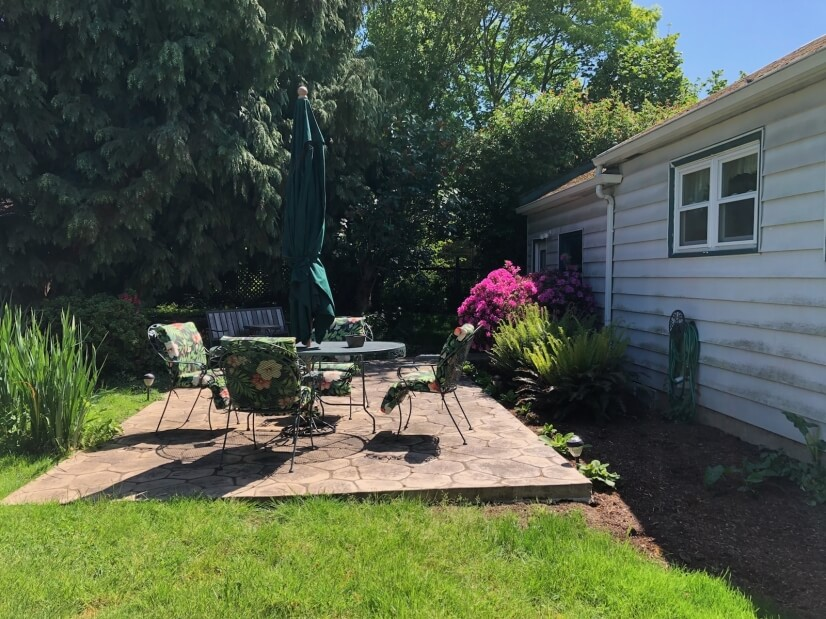 image 4 furnished 2 bedroom Apartment for rent in Portland Southeast, Portland Area
