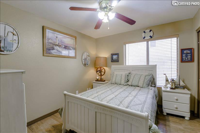 Bedroom 1 Level 1