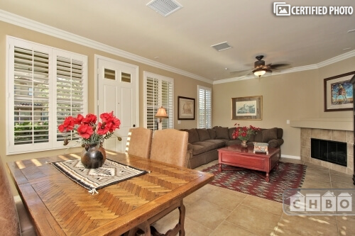 image 9 furnished 3 bedroom Townhouse for rent in Irvine, Orange County