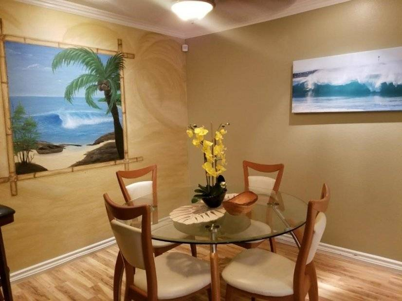 image 4 furnished 1 bedroom Townhouse for rent in Huntington Beach, Orange County