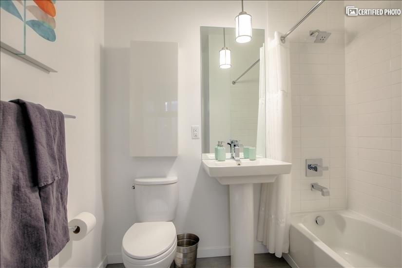Bedroom 3 bathroom.