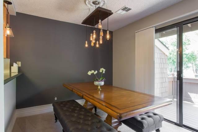 image 3 furnished 1 bedroom Townhouse for rent in Almaden, San Jose