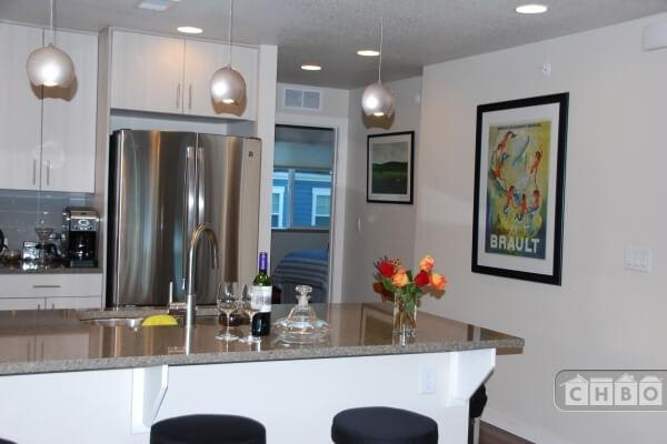 image 5 furnished 1 bedroom Townhouse for rent in Boulder, Boulder County